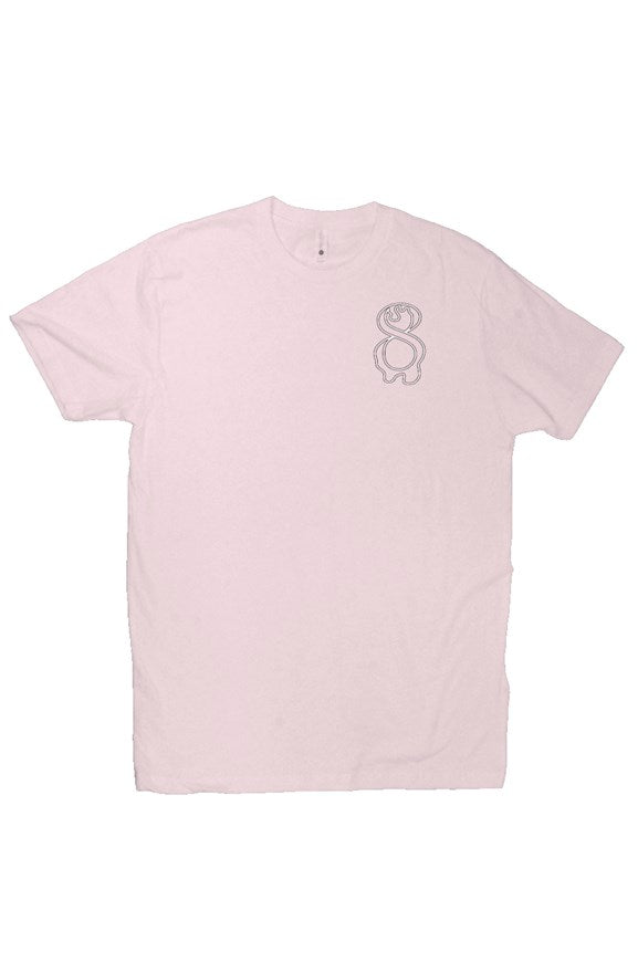 OG DRIP NYC TEE PINK - dripeight