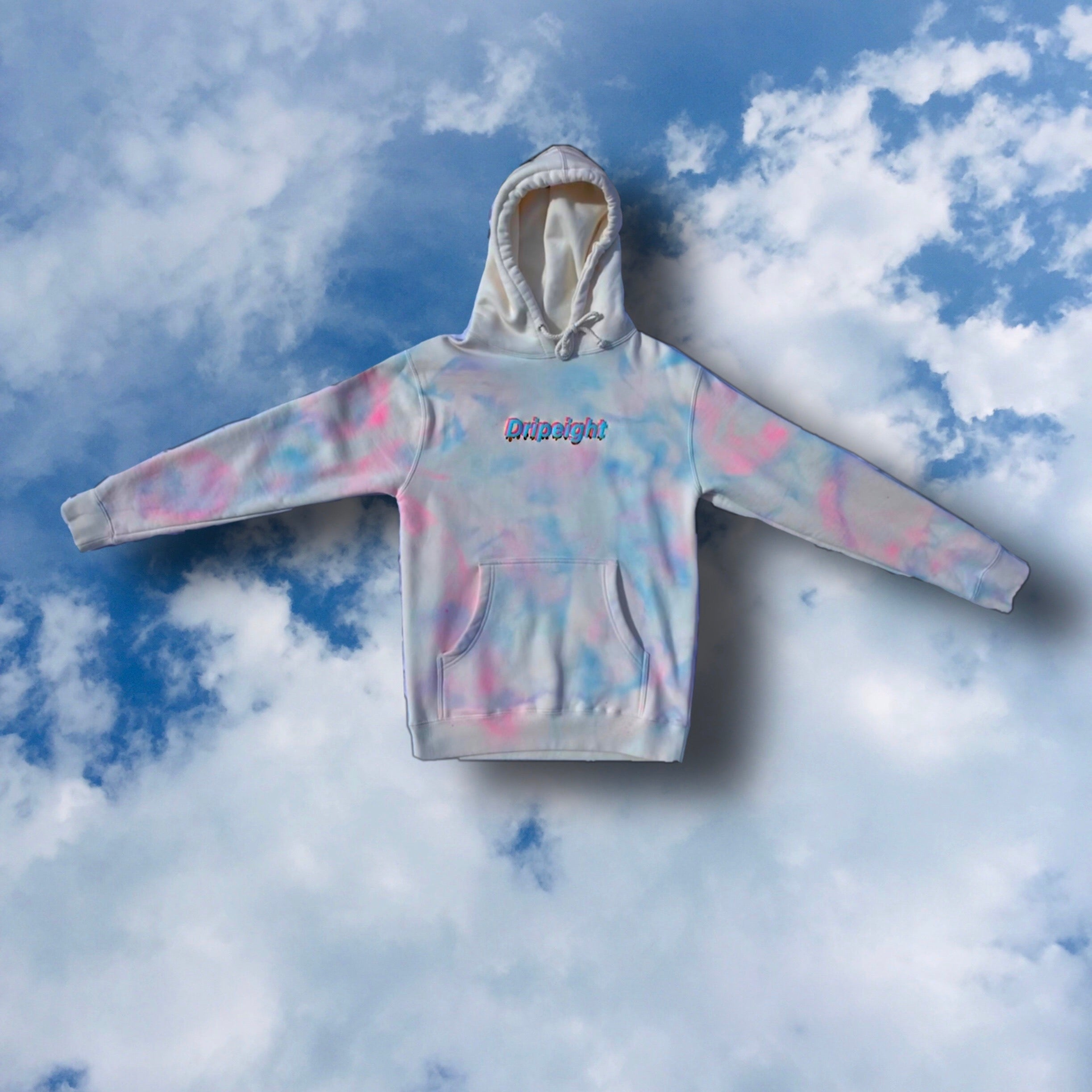 Limited Edition Trippy Drippy Hoodie