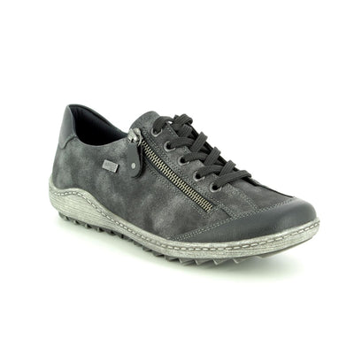 Remonte, Jenny, grey trainer shoe