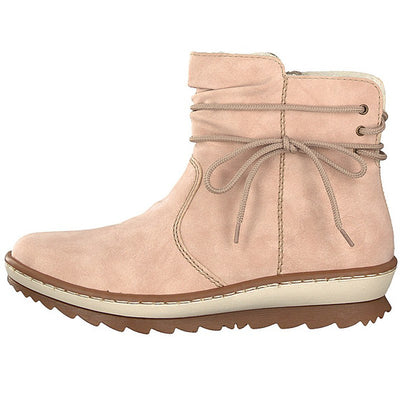 Rieker, Lolita, rose casual boot