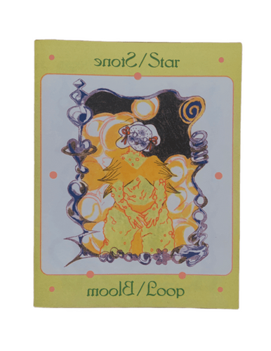 Stone/Star Bloop/Loop