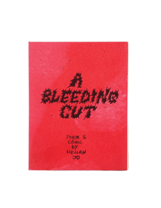 A Bleeding Cut