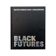 Load image into Gallery viewer, Black Futures