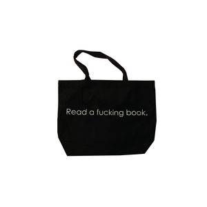 Coloured Publishing Tote