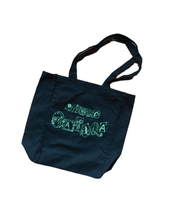 Load image into Gallery viewer, Disco Manila Tote *ON SALE*