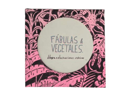 Fabulas and Vegetales