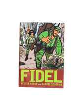 Load image into Gallery viewer, Fidel