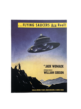 Load image into Gallery viewer, Flying Saucers Are Real!