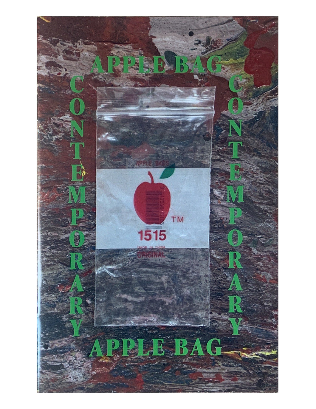 Apple Bag Contemporary *ON SALE