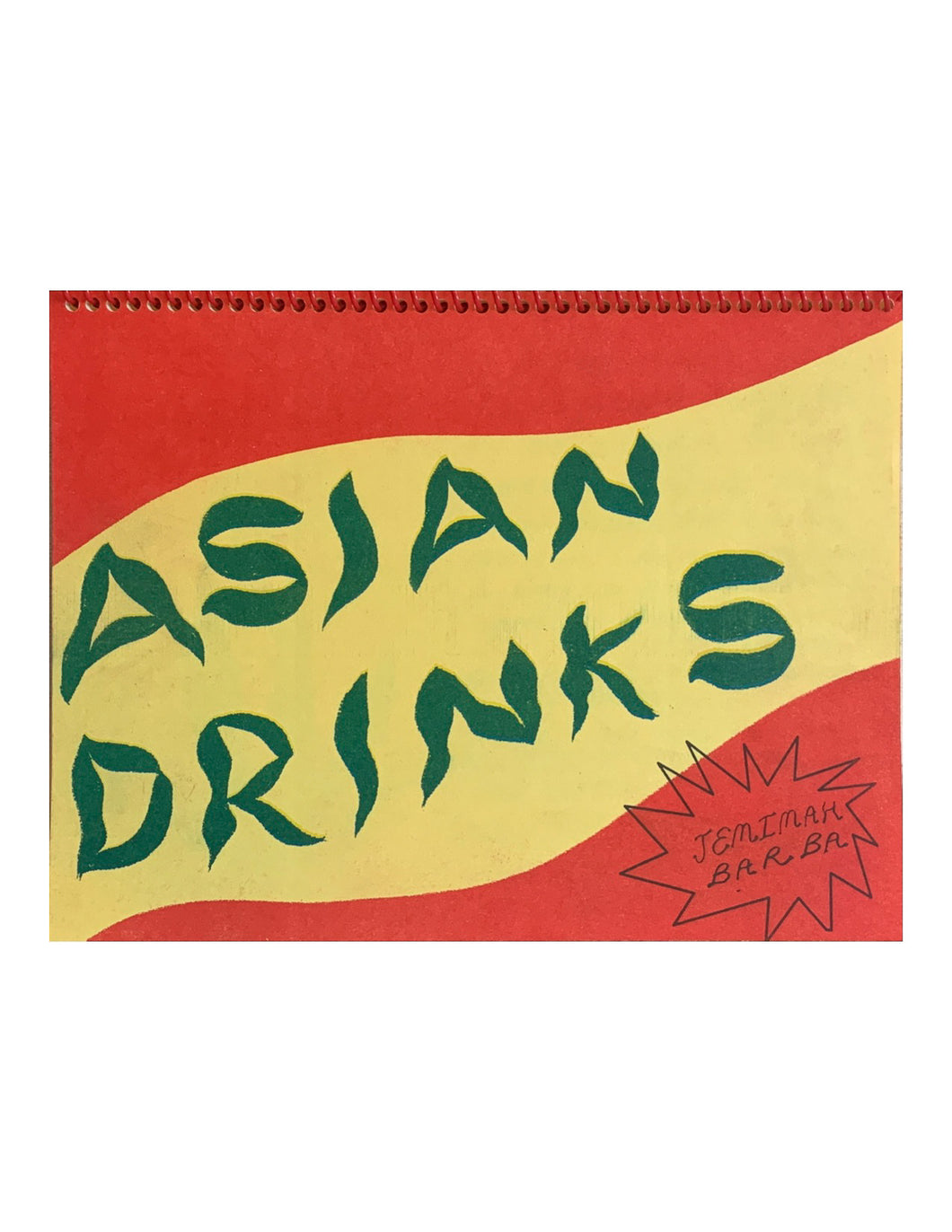 Asian Drinks