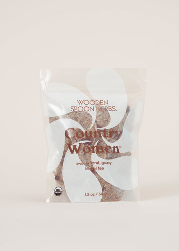 Wooden Spoon Tea