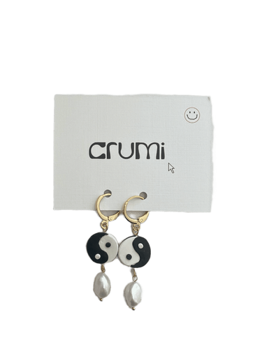 Crumi Earrings