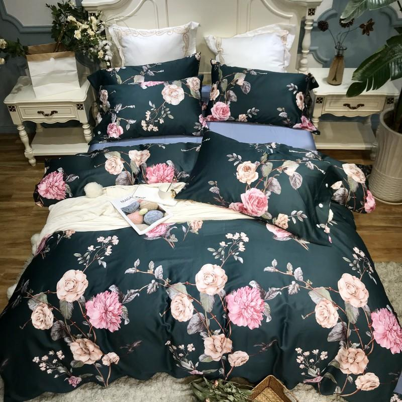Egyptian Style Bedding Set - HeadlineBedding