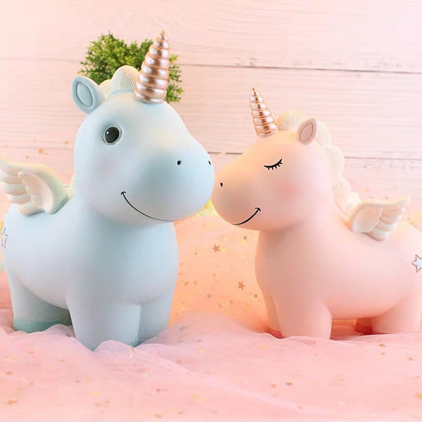 Money Boxes Home Decoration Ceramic Animal Coin Boxes - HeadlineBedding