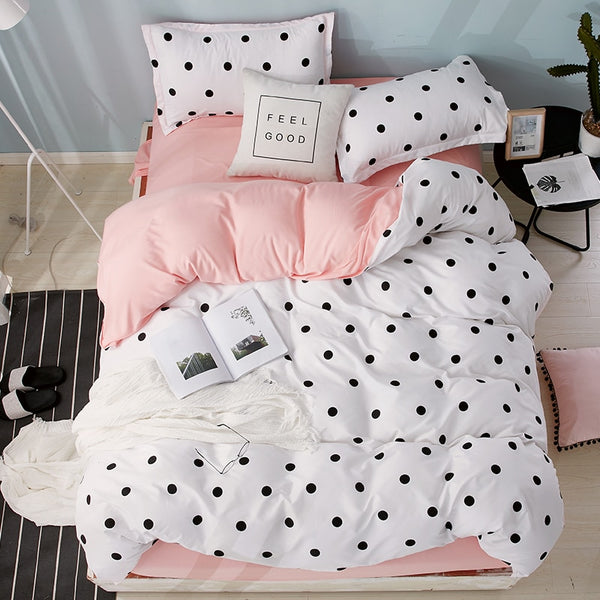 Bedding Sets  Cute Pattern - HeadlineBedding