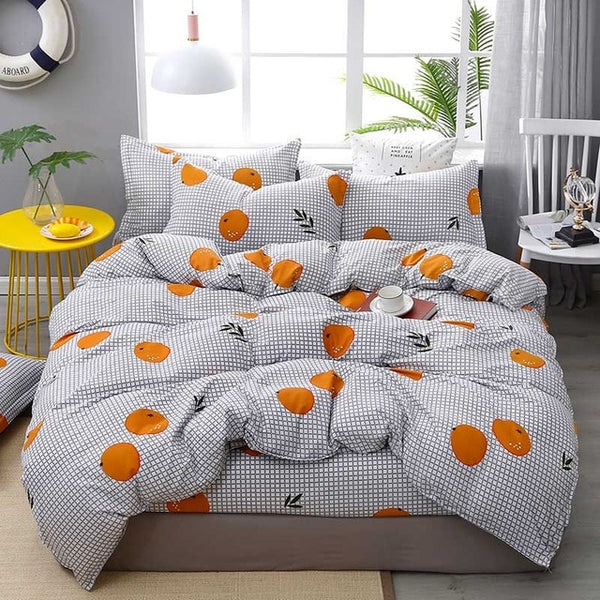 Colors Fashion Bedding Set Beddinge Set - HeadlineBedding