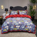 Egyptian Cotton Bedding Set - HeadlineBedding
