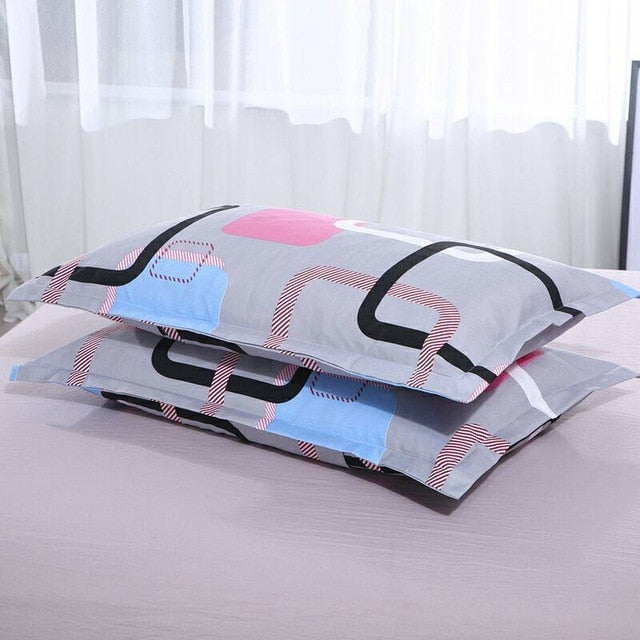 Super Soft Skin-Friendly Pillowcase