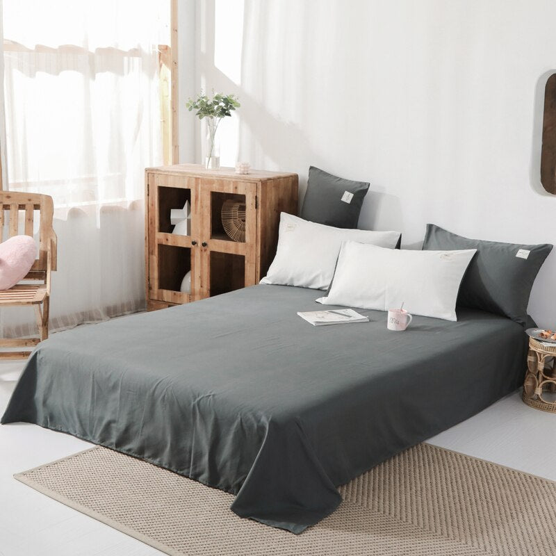 Home Superfine Fiber Winter Thickening Bedding Set - HeadlineBedding