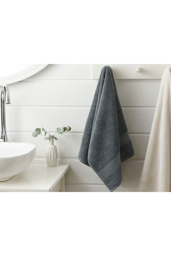 100% Cotton Soft Thick Towel Bathroom High Absorbent Pure