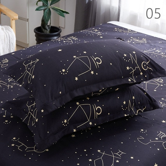 Pillowcase Decorative Pillow Cover Bedding for Hotel - HeadlineBedding