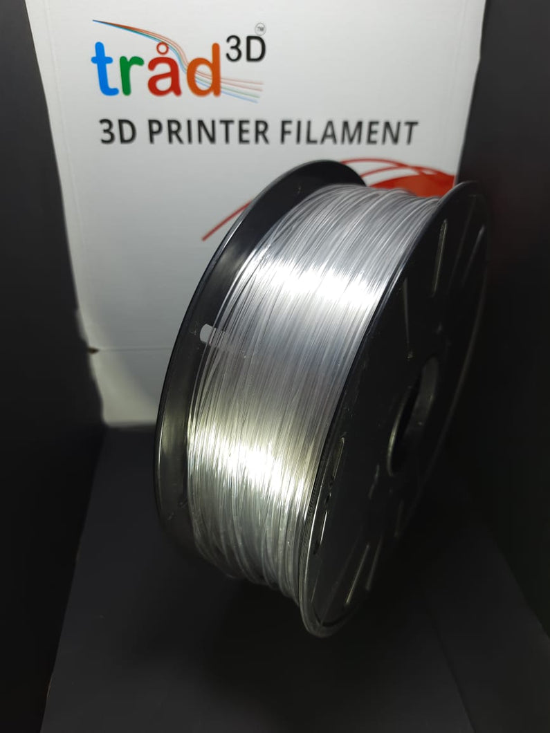 Tråd3D 3D Printer Filament 1.75 mm - PETG - filamently