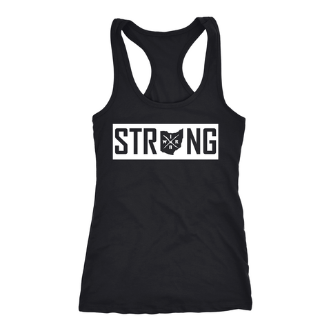 Strong Tank