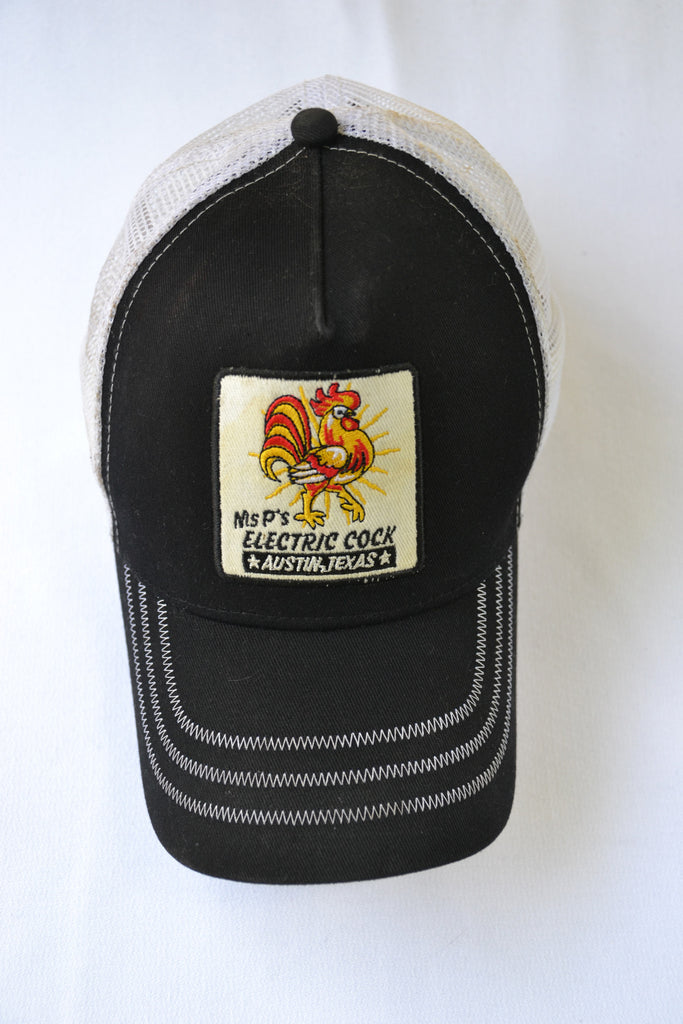 Trucker Cap (please allow 2-4 weeks for delivery)