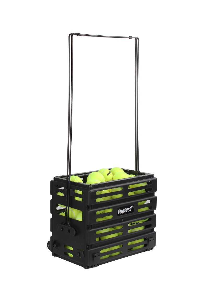 Topseed Tennis Ball Drill Basket