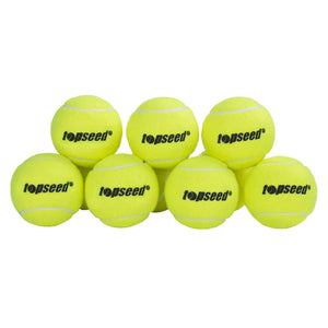 Topseed Pressure-less Tennis Balls
