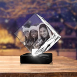 Christmas Diamond - The best 3D crystal gifts in the world!