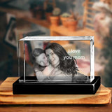Mother's Day Landscape - The best 3D crystal gifts in the world!