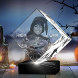 Halloween Diamond - The best 3D crystal gifts in the world!