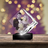 Valentine's Day Diamond - The best 3D crystal gifts in the world!