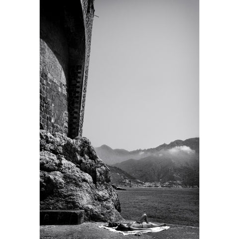 Louis Jay - Signed Archival Print - Amalfi, Italy (34)