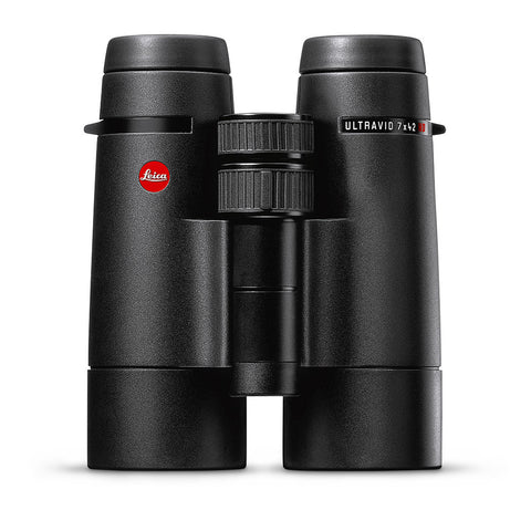 Leica Ultravid 7x42 HD-Plus Binocular