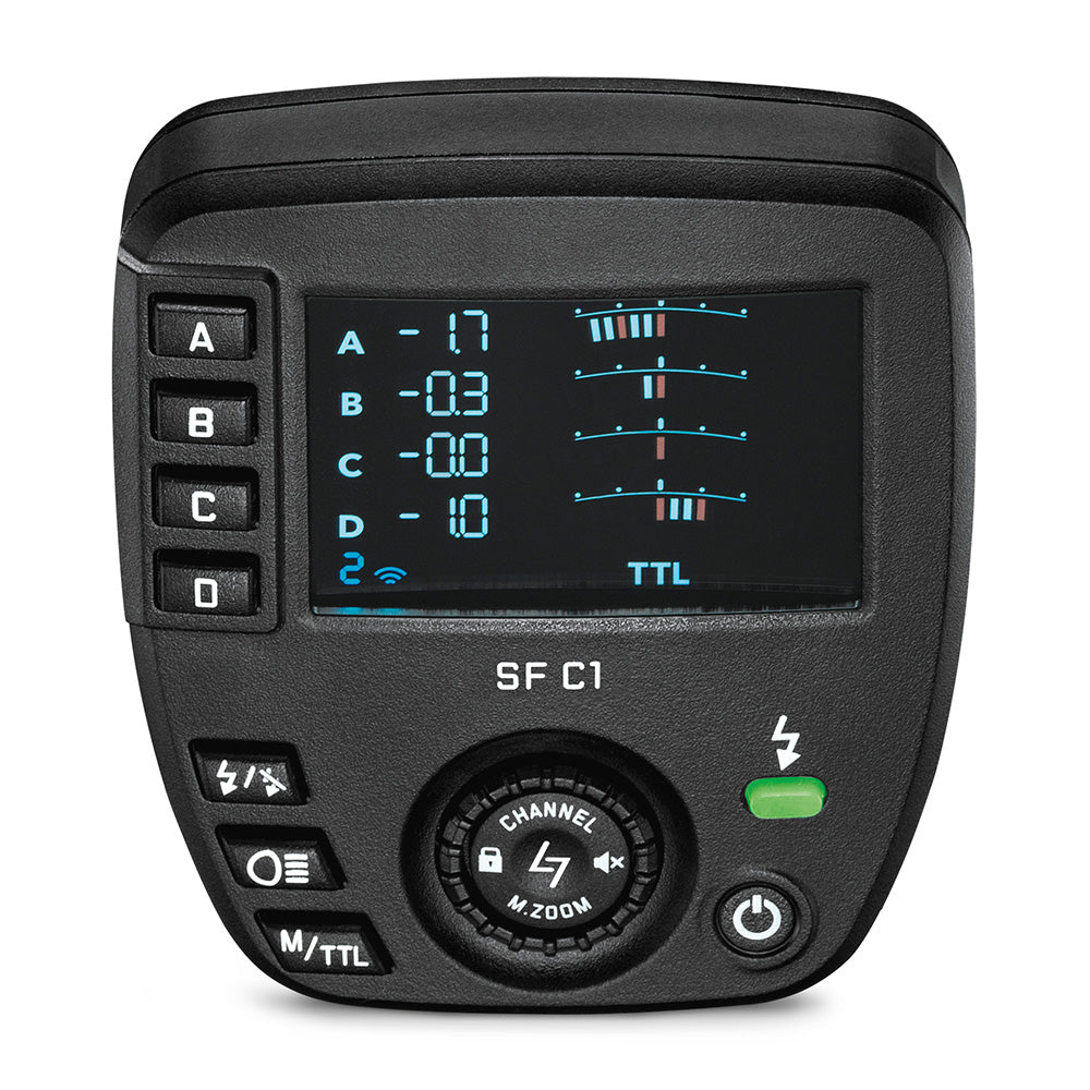 Leica SF C1 Flash Remote Control Unit