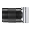 Leica APO-Macro-Elmarit-TL 60mm f/2.8 ASPH, black anodized