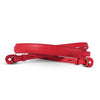 Leica Leather Carrying Strap, Red