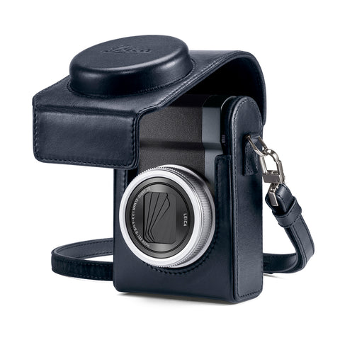 Leica C-Lux Leather Case, Blue
