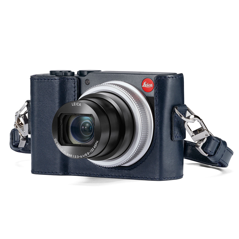 Leica C-Lux Leather Protector, Blue