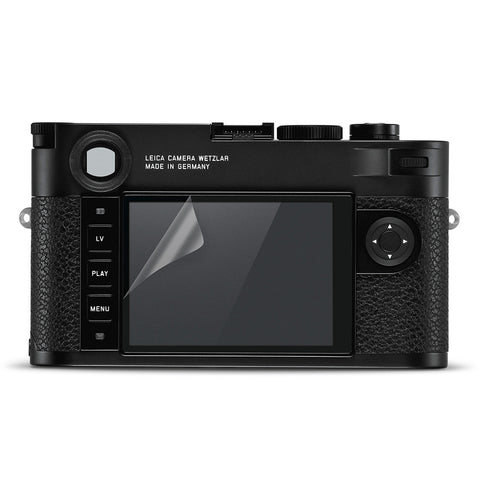 Leica M10 Screen Protector Set