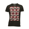 Cooph Camchart T-Shirt, Dark Military