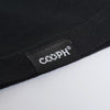 Cooph Timeographer T-Shirt, Black, Small