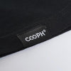 Cooph Timeographer T-Shirt, Black