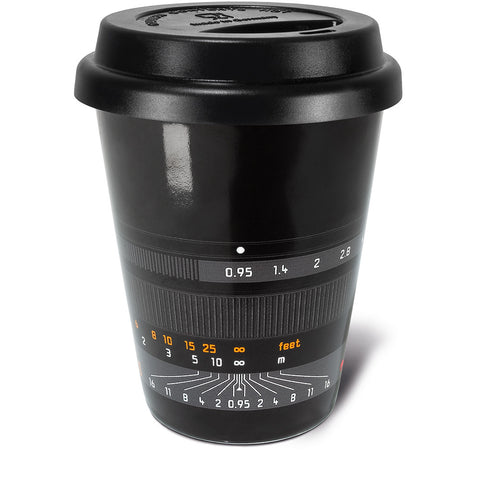 Leica Coffee Mug - Style: Noctilux-M 50
