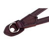 Artisan & Artist* ACAM 290 Leather Hand Strap-Brown