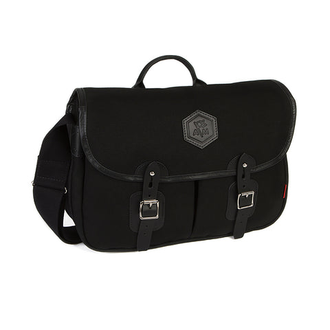 Adam Marelli x Chapman Camera Bag, Black