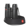 Leica Neoprene Binocular Neck Strap- Pitch Black