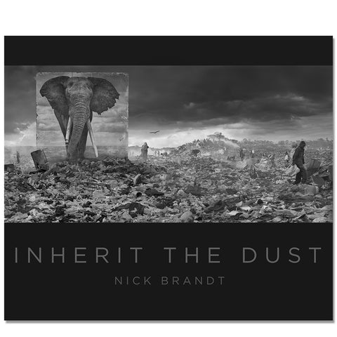 Nick Brandt: Inherit the Dust, 2016